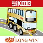 KMB & LW – 巴士到站時間及路面交通消息