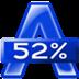 Alcohol 52% 虛擬光碟程式