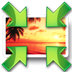 免費圖片編修工具 Light Image Resizer