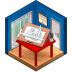 Sweethome 3D – 免費的室內設計軟體