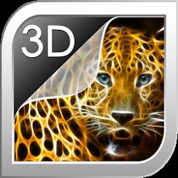 3D動態壁紙