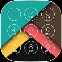 Nexus 6主題鎖屏