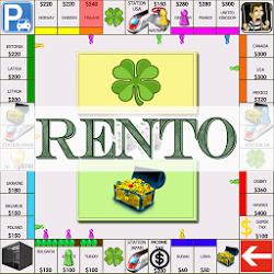 RENTO (壟斷)