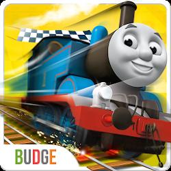 湯瑪士小火車:Go Go 湯瑪士!—競速挑戰 Thomas