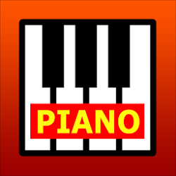 Mini Free Piano