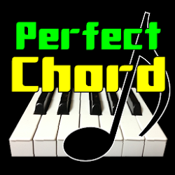 Perfect Chord Pitch For Piano