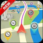 GPS地点导航