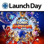 LaunchDay - Sonic Boom