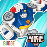 Transformers Rescue Bots:英雄歷險