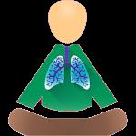 普拉納呼吸 (瑜伽呼吸法)
