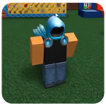 How to make a Dominus hat in Roblox