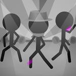 火柴人跳舞 - 全民火柴人音樂單機遊戲