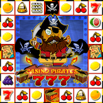 老虎机赌场海盗