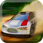 Get Gravel: Rally, Race, Drift