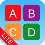 儿童填字游戏(英文版)Lite