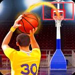 篮球投篮篮球