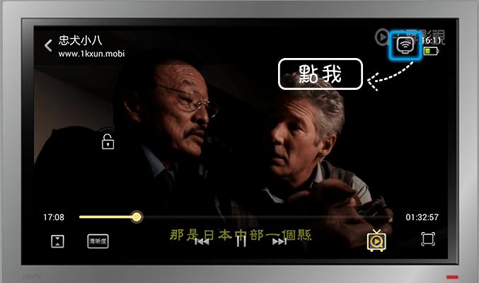 千尋 station 電視 版