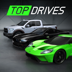 Top Drives–汽車卡牌賽車遊戲