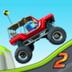 MMX 坡道狂飆 2 – 越野卡車、汽車和機車競速