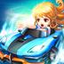 全民飛車—3D熱血實時競速手遊