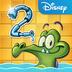 鱷魚小頑皮愛洗澡 2