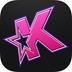 A KPOP Music Radio App