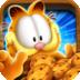 加菲貓推餅乾