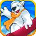 滑雪 賽車遊戲 免費遊戲 兒童遊戲