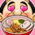 サラリー麺
