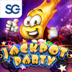 ‎Jackpot Party Slots Game