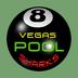 Vegas Pool Sharks HD Lite