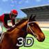 Virtual Horse Racing 3D Lite