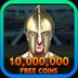 Gladiator Slots : Free Vegas Casino Slots