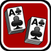 ‎Double Deck Solitaire