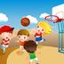 娛樂街頭籃球