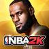 NBA 2K 籃球行動版
