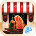 學做壽司——兒童烹飪遊戲free