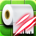 Toilet Paper Dragging