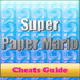 Cheats for Super Paper Mario