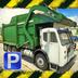 3D Garbage Truck Parking Simulator USA 2017